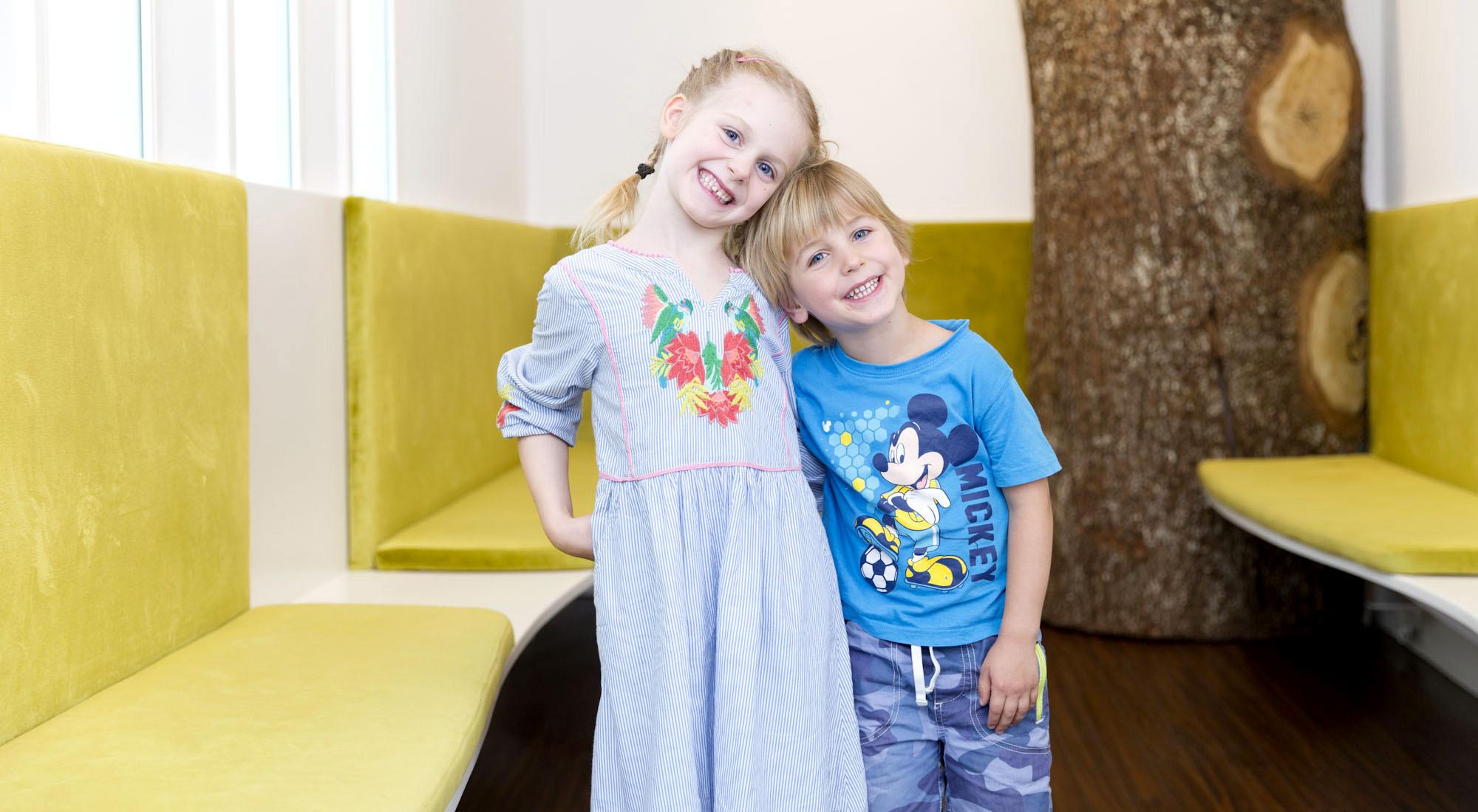 Kinderzahnheilkunde in München Ost