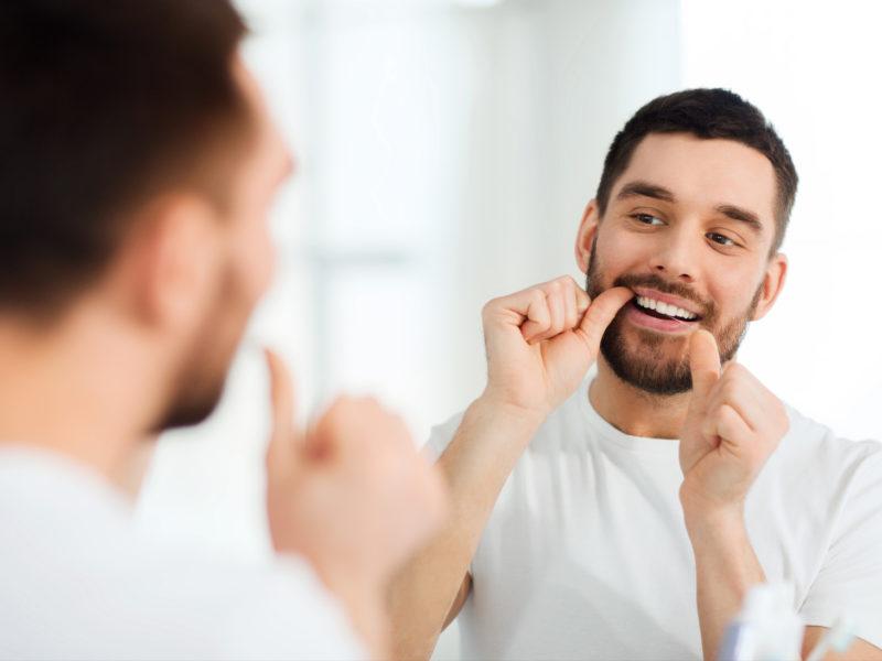 Zahnreinigung München
