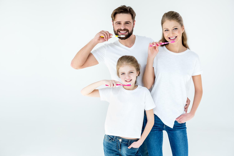 Mundhygiene in der Zahnarztpraxis